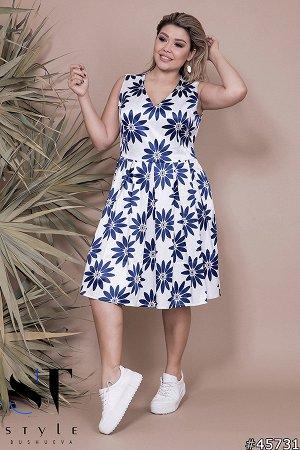 Платье 45731