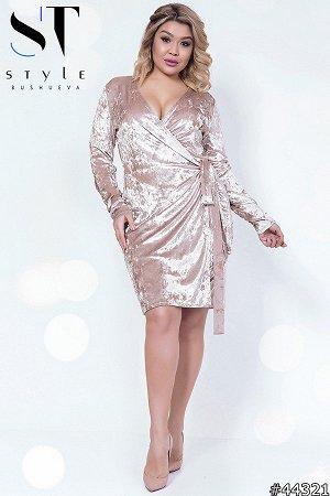 Платье 44321