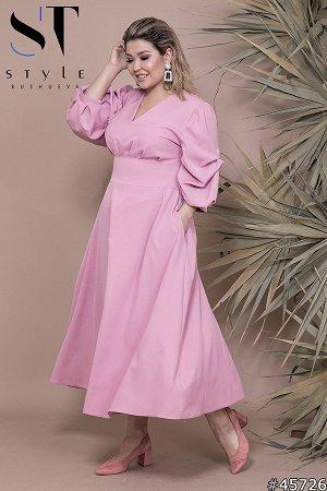 Платье 45726