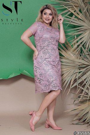 Платье 45565