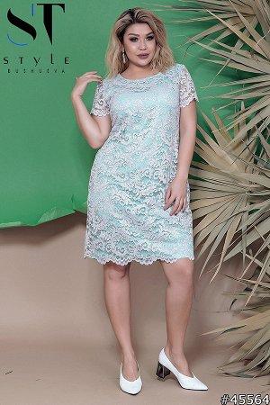 Платье 45564
