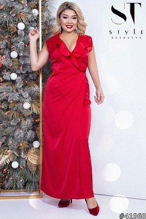 Платье 41960