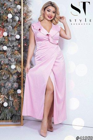 Платье 41959