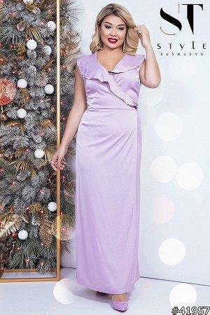 Платье 41957