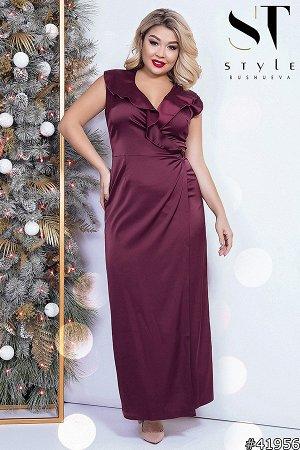 Платье 41956