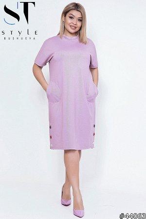 Платье 44063