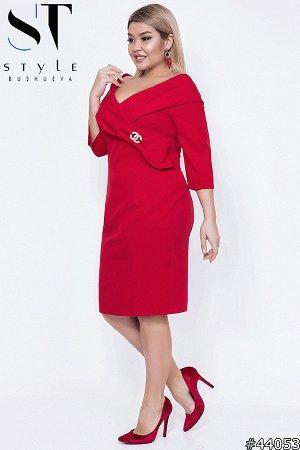 Платье 44053