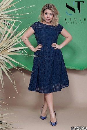 Платье 45540
