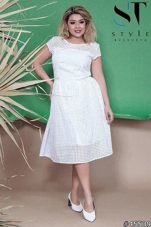 Платье 45539