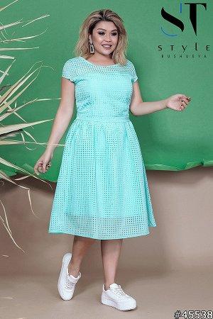 Платье 45538