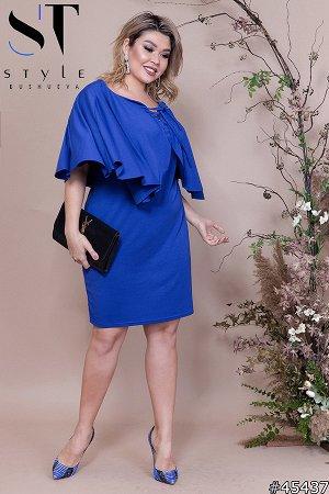 Платье 45437