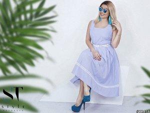 Платье 32416