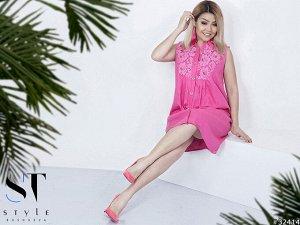 Платье 32414