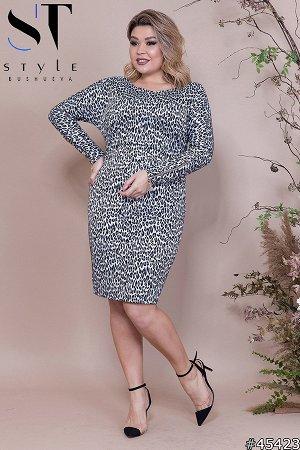 Платье 45423