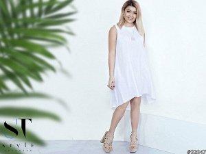 Платье 32047