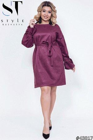 Платье 43817