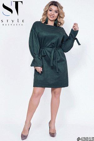 Платье 43815