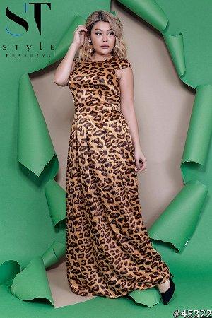 Платье 45322