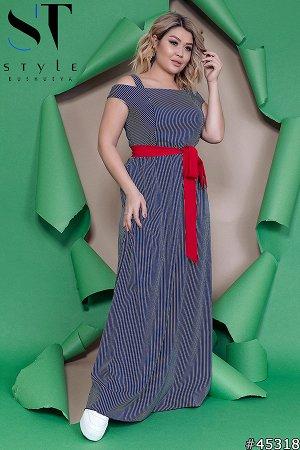 Платье 45318