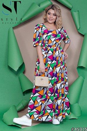 Платье 45315