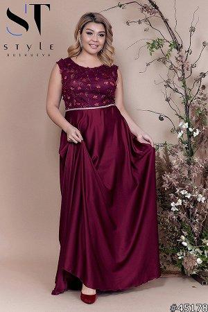 Платье 45178