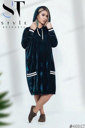 Платье 40017