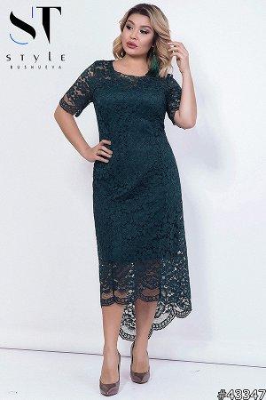 Платье 43347