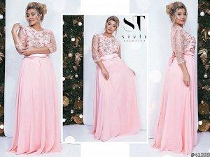 Платье 41355