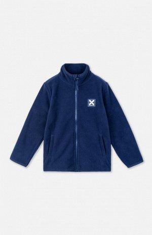 Куртка трикотажная для мальчиков