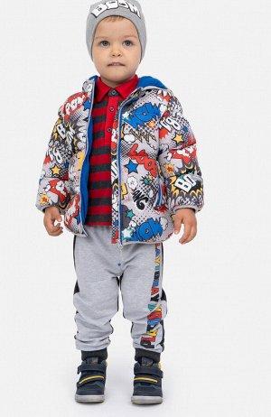 Куртка для мальчиков 74