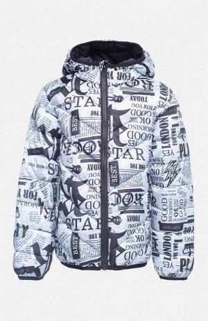 Куртка для мальчиков 104