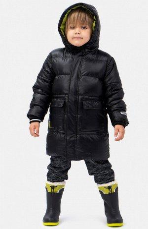 Куртка для мальчиков 116