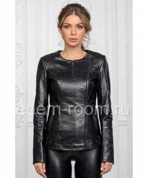 Куртка из кожиАртикул: G-1708-CH