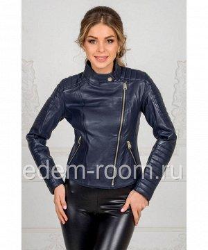 Турецкая кожаная курткаАртикул: FL-08-S