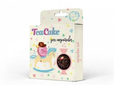 Красивая выпечка. Вкусный чай и кофе. Новогодние картинки. — TeaCake,  ЧАЙНЫЕ ТОРТИКИ — Чай