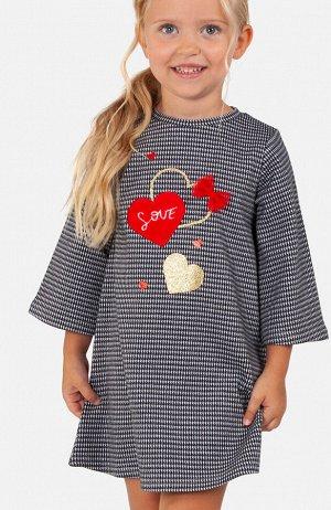 Платье для девочек 98