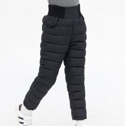 Детская одежда, обувь, аксессуары! Скидка 50% — Теплые штаны, джинсы, брюки для девочек и мальчиков — Брюки