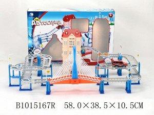 Игровой набор - Автострада 1015167R JY563 (1/8)