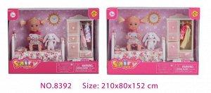 Кукла в наборе 8392 (1/36)