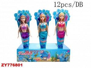 Кукла ZY776801 BLD177 (1/240)