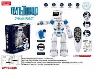 Робот на р/у ZY796835 ZYA-A2738 (1/8)
