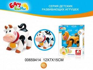 Корова 100659414 EQ80513R (1/180)