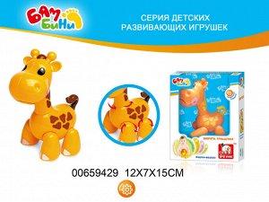 Жираф 100659429 EQ80505R (1/180)