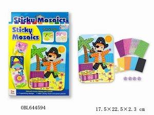 Мозаика OBL644594 69017A (1/192)