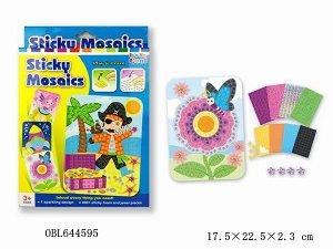 Мозаика OBL644595 69017B (1/192)