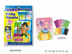 Мозаика OBL644596 69017C (1/192)