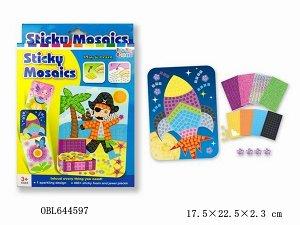 Мозаика OBL644597 69017D (1/192)