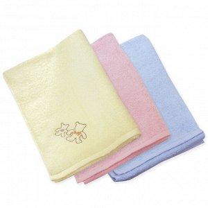Сказка Детское махровое полотенце  45х95 см 5262