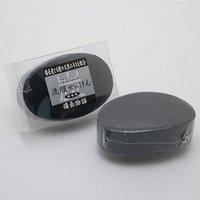 Натуральное косметическое мыло для лица с углем и растительными экстрактами 90 гр
