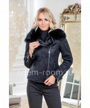 Куртка - дублёнка не натуральнаяАртикул: GL-9020-60-CH